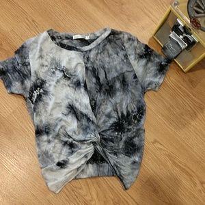 2 for $20!! Tye Dye blouse